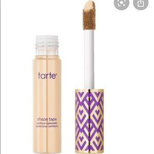 Tarte Shape tape concealer- Light Med Honey